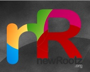 Logo New Rootz